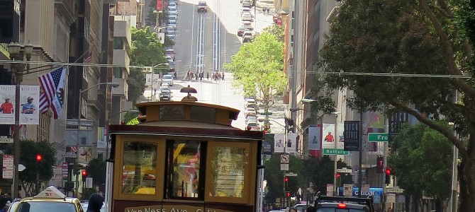 Walking Tour Tells Story of San Francisco's Improbable Rise as a Great City
