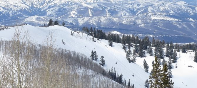 Park City Mountain, Utah: Biggest Ski Area in US is One of Easiest to Reach